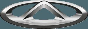Chery logo в png