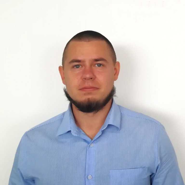 Инталёв Иван