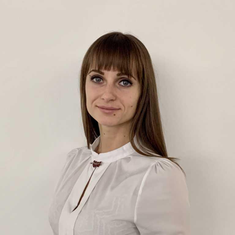 Ксения Новожилова