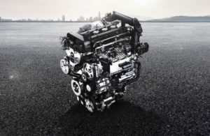 Двигатель 2.0 Turbo Chery Tiggo 8