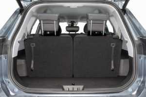 Багажник Тигго 8